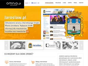 omnia.pl – Wersja I