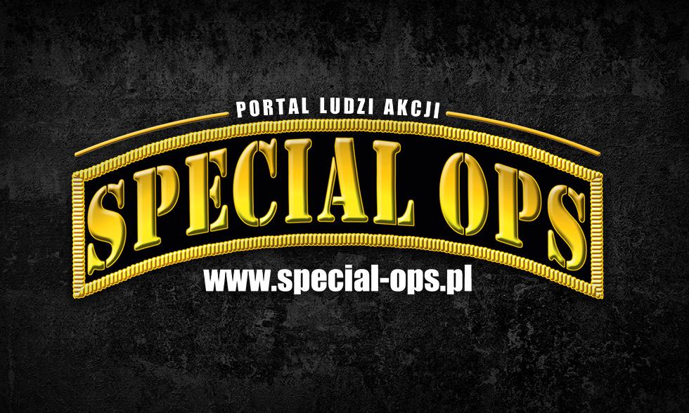 Special Ops - Portal Ludzi Akcji.