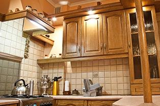 Strona internetowa zakładu stolarskiego Grzegorza Rubina - fotografie wykonane na potrzeby strony